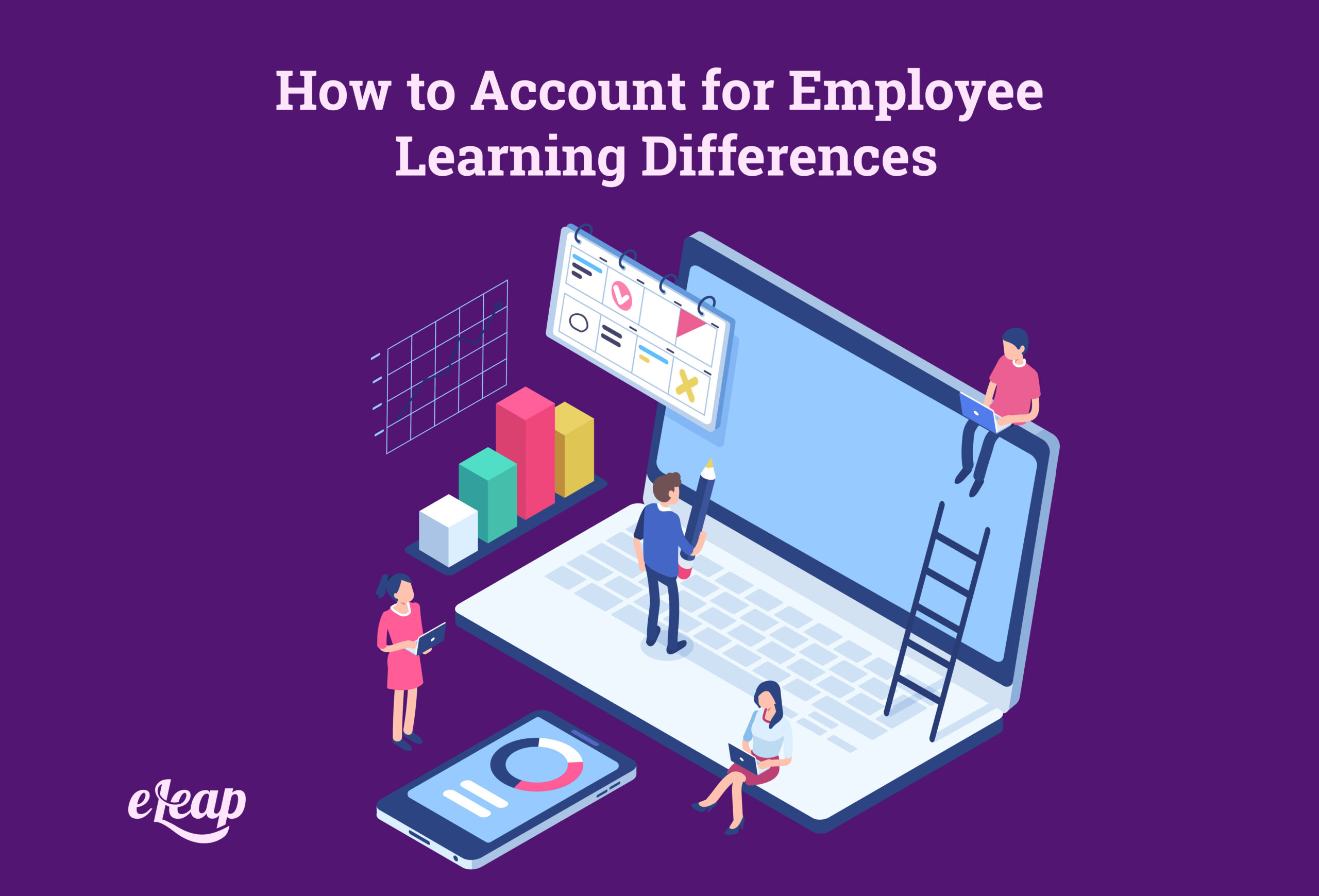 How to Account for Employee Learning Differences