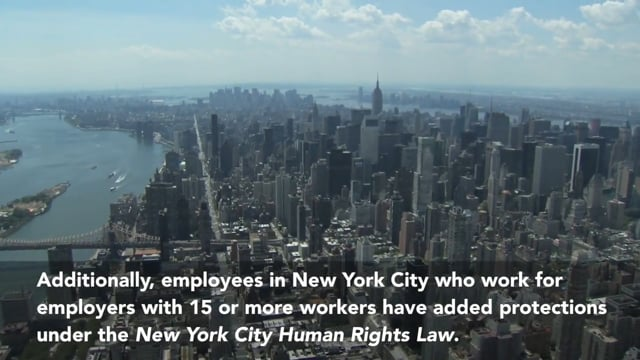 Sexual Harassment Prevention In New York For Managers
