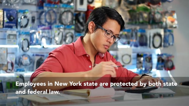 Sexual Harassment Prevention In New York