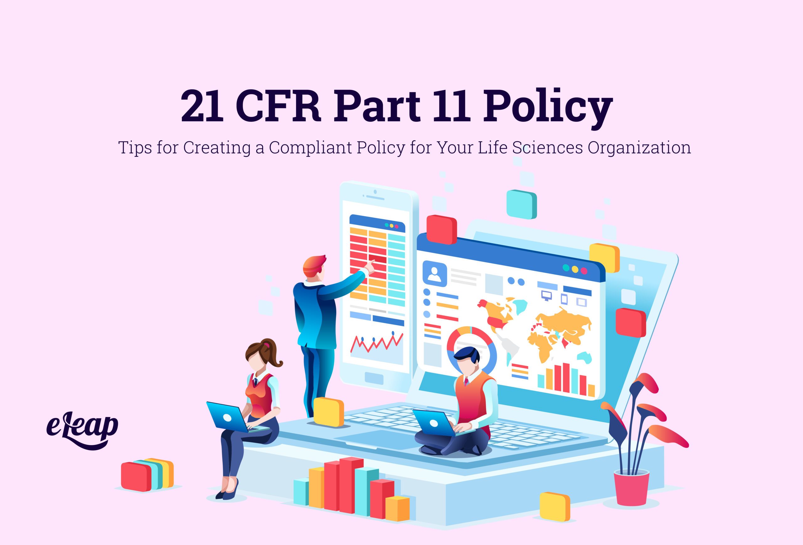 21 CFR Part 11 Policy