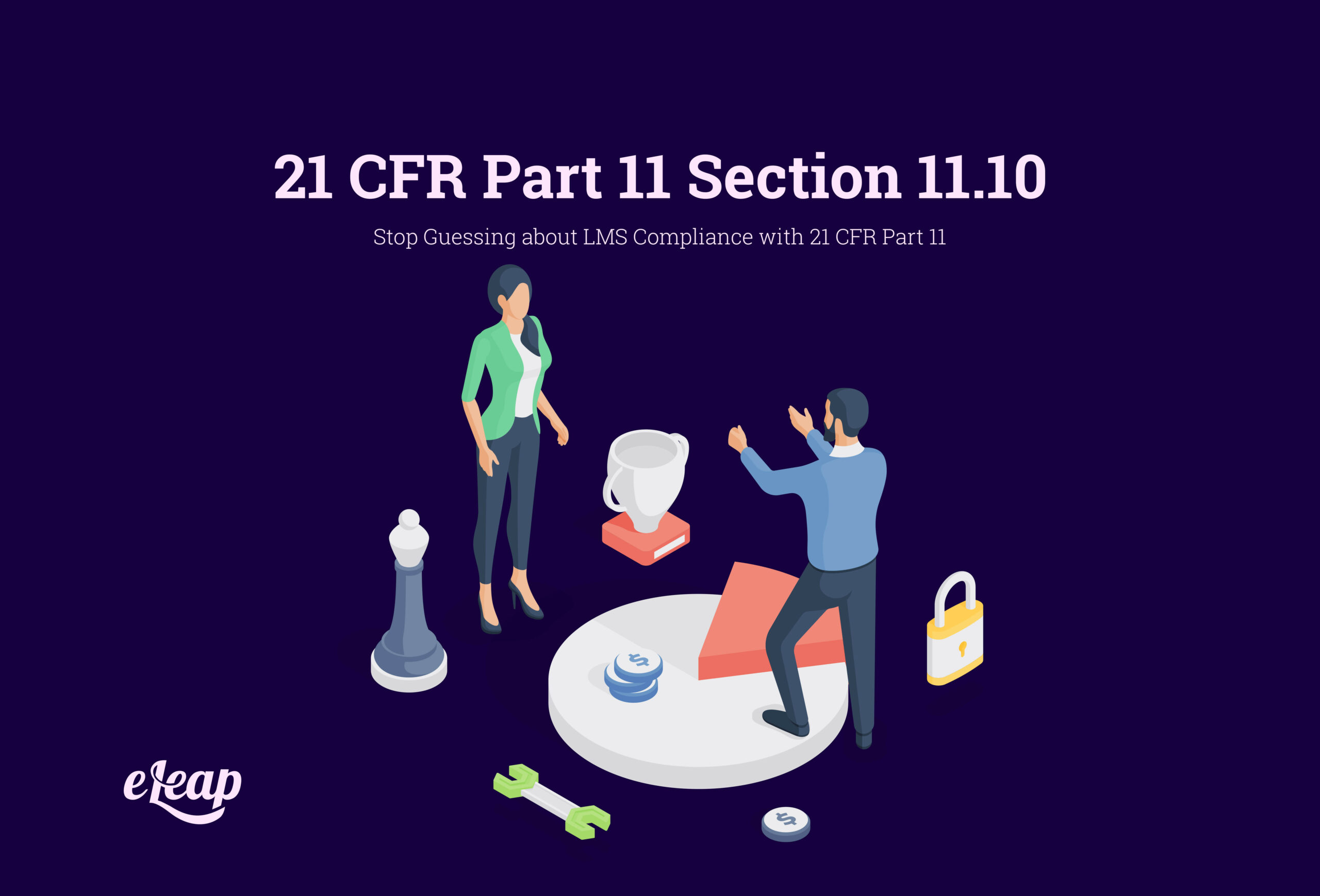 21 CFR Part 11 Section 11.10