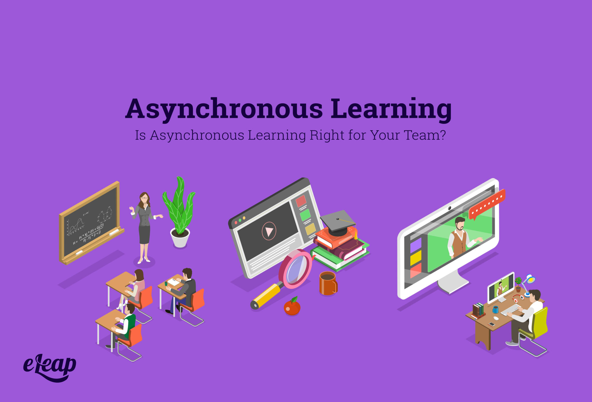 Is Asynchronous Learning Right for Your Team?