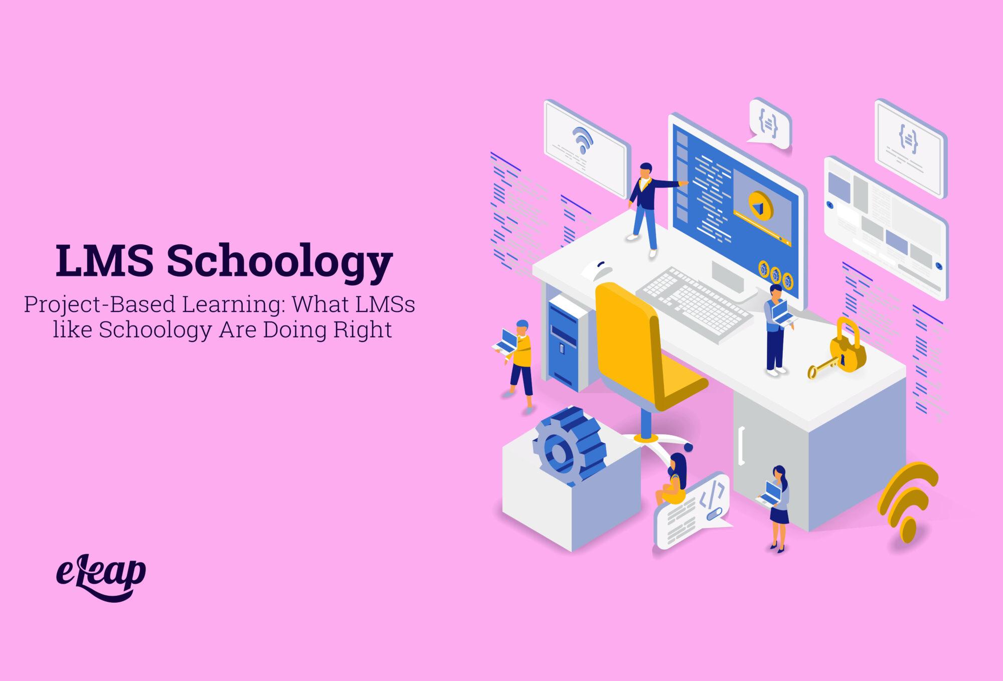 LMS Schoology