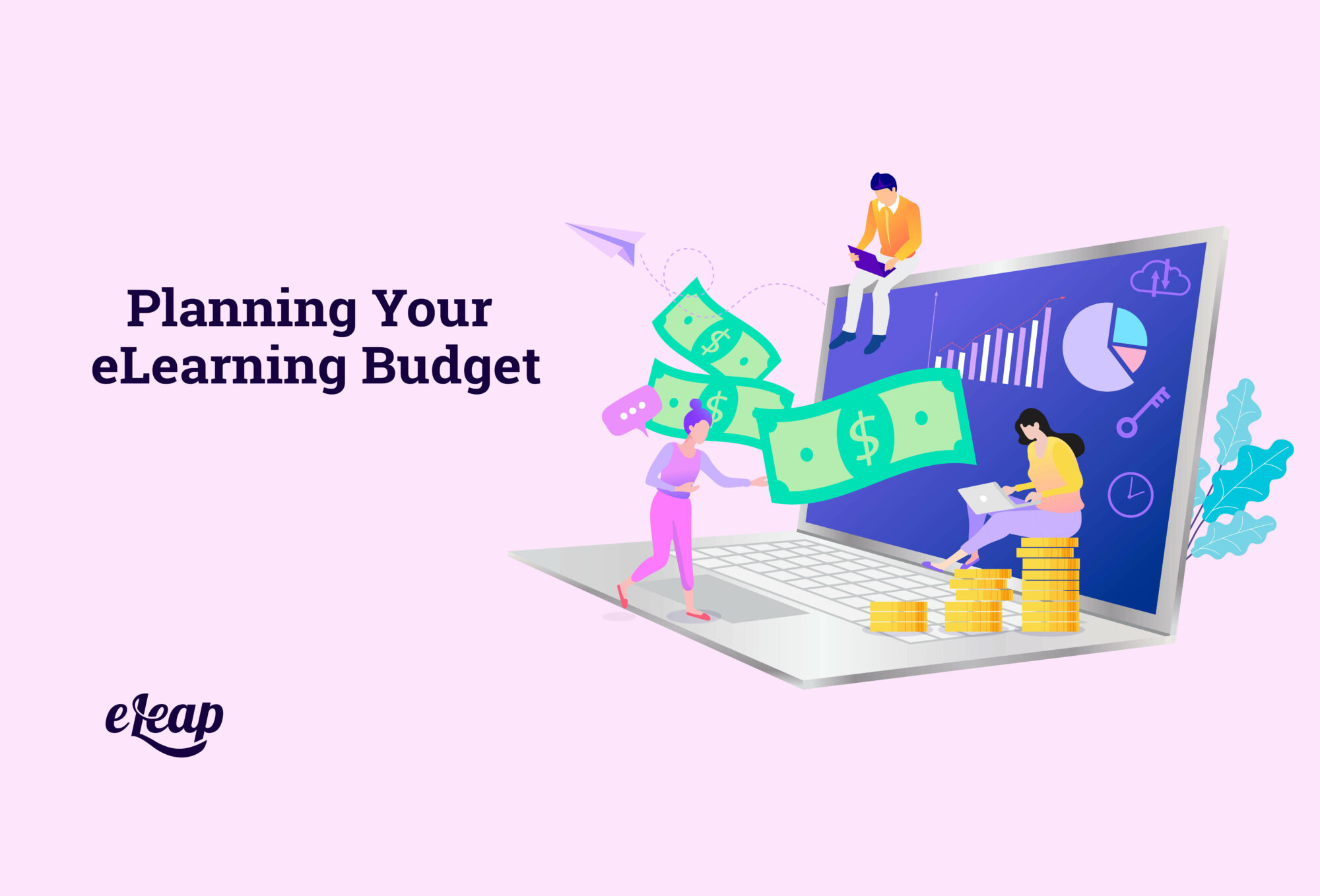 Planning Your eLearning Budget
