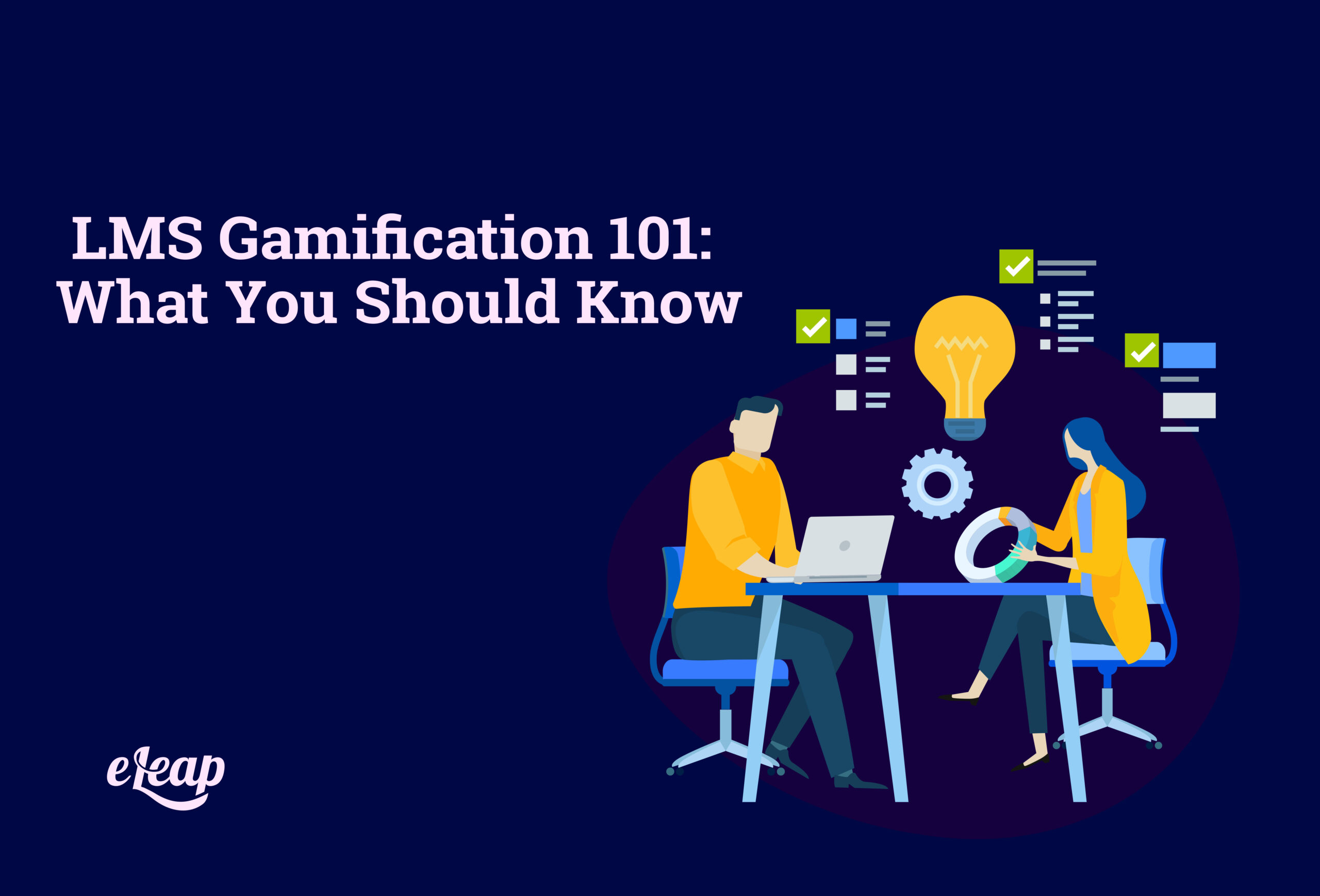 LMS Gamification 101: What You Should Know