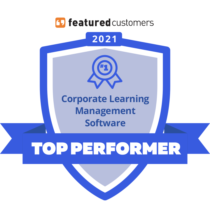 Featured Customers Top Performer