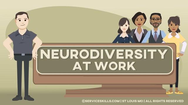 Neurodiversity At Work